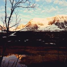 fjell_Fotor